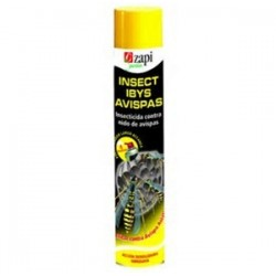 Insectibys Avispas