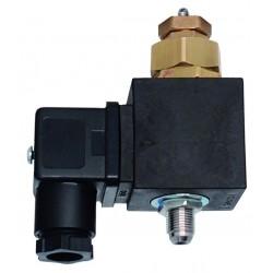 "Electroválvula 1/8"" 220v N/A 18 BAR (Baja presión)"