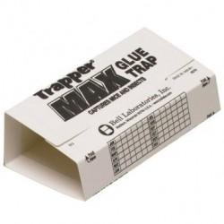 Trapper Max - Trampa adhesiva para ratones - 72
