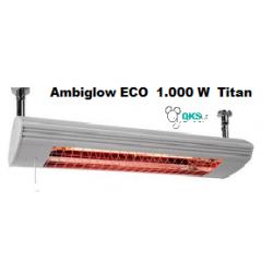 calentador ambiglow eco 1000w.titan