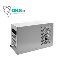 Equipo LG  1 lit/min  3/4 CV - Hasta 15 toberas de 0,2mm. QKSur