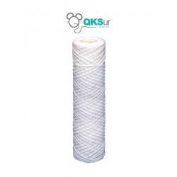 Filtro de hilo de polipropileno de 25 cm. QKSur
