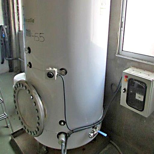 Instalación y mantenimientos de Acumuladores