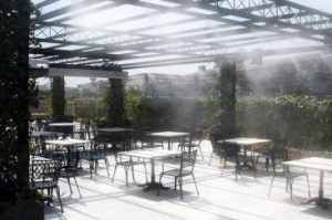 microclima para Bares-Restaurantes