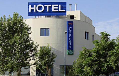 Desinfección y limpieza de hoteles