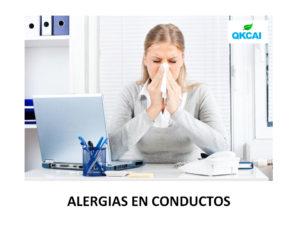 QKCAI alergias conductos aire