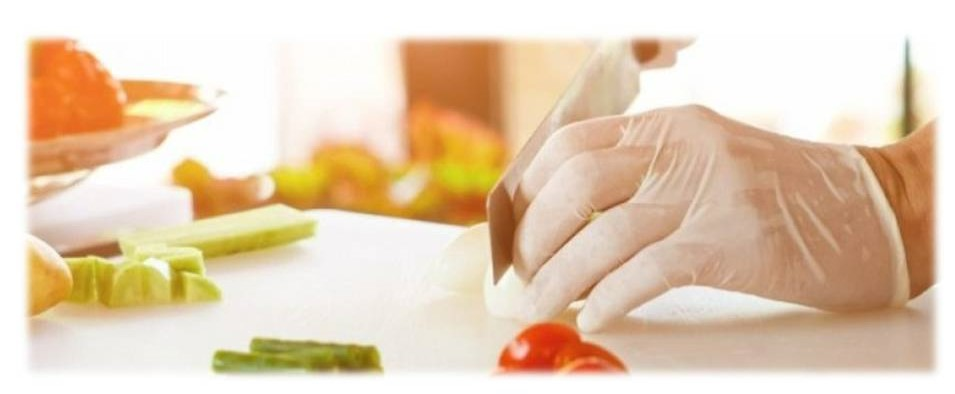 QKSur Higiene alimentaria