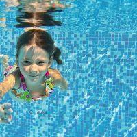 instalación de piscina-salina