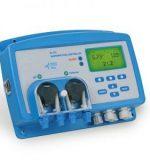 Sistema para el control del cloro de piscinas